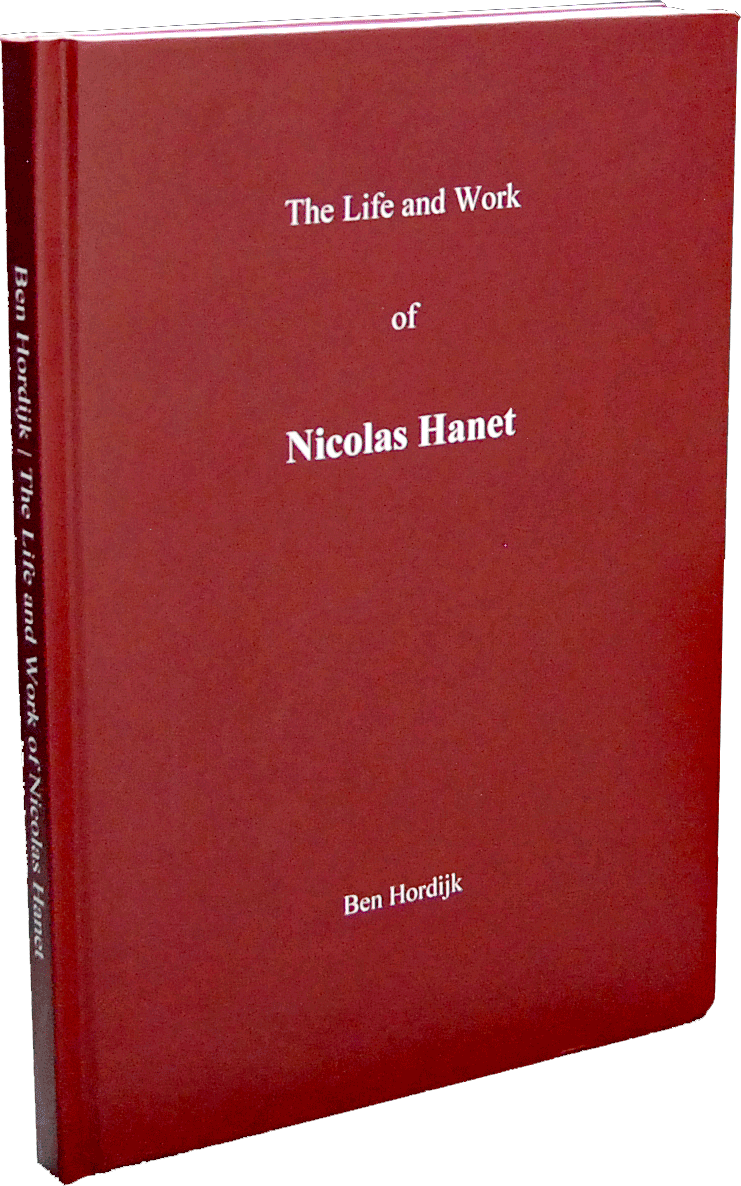 The Life and Work of Nicolas Hanet