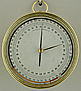 108. A RARE 'SWEDISH' ANEROID BAROMETER, unsigned, dated: 1952.