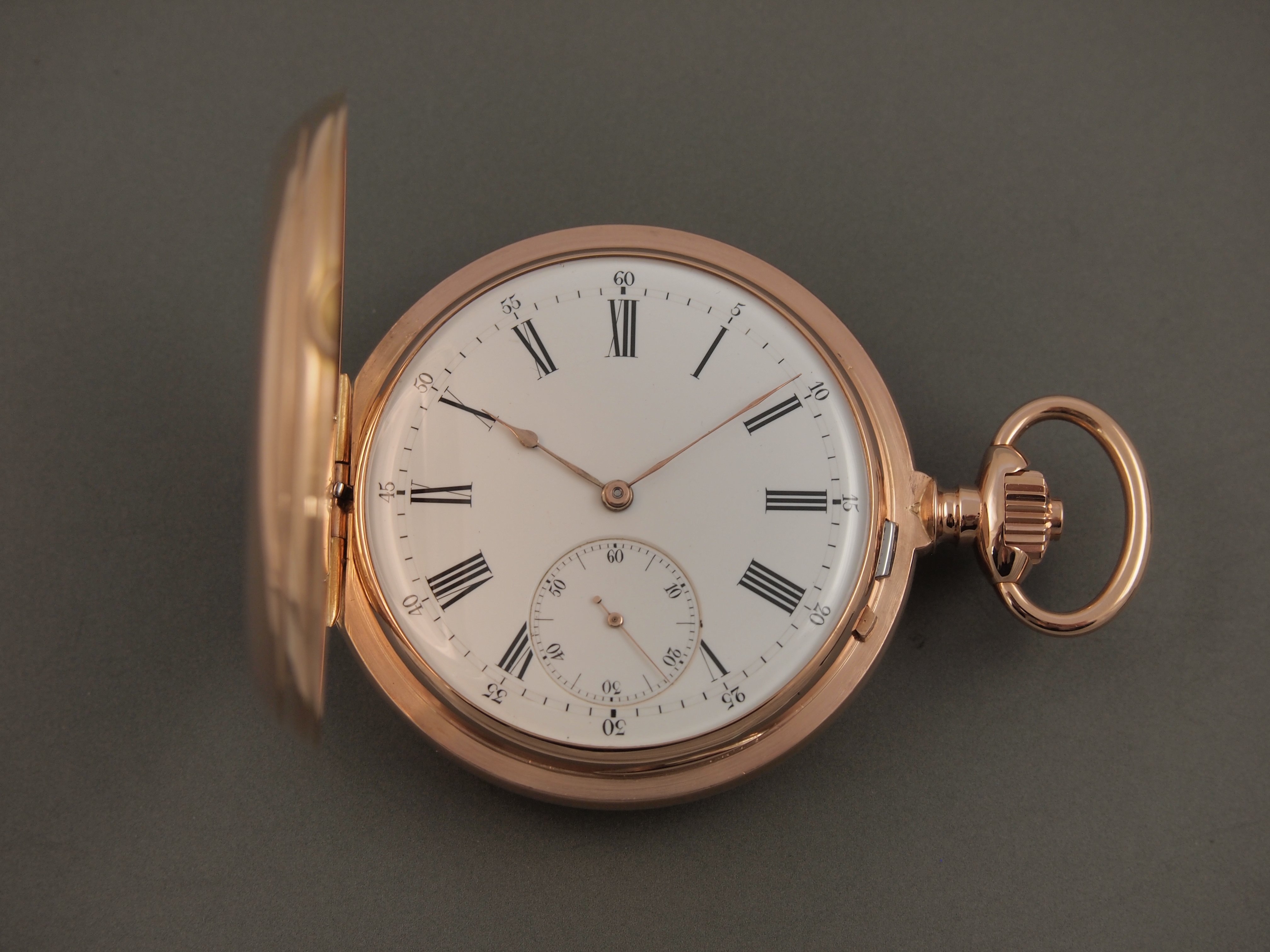 Le Roy & Fils