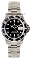 Rolex Submariner 16610 Watch Stainless Steel. (1999)