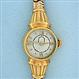 Fine Swiss Vacheron & Constantin 18K gold ladies vintage wrist watch