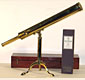 Desk-top telescope