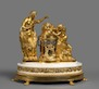The Altar of Venus, Fine Chased and Gilt Bronze